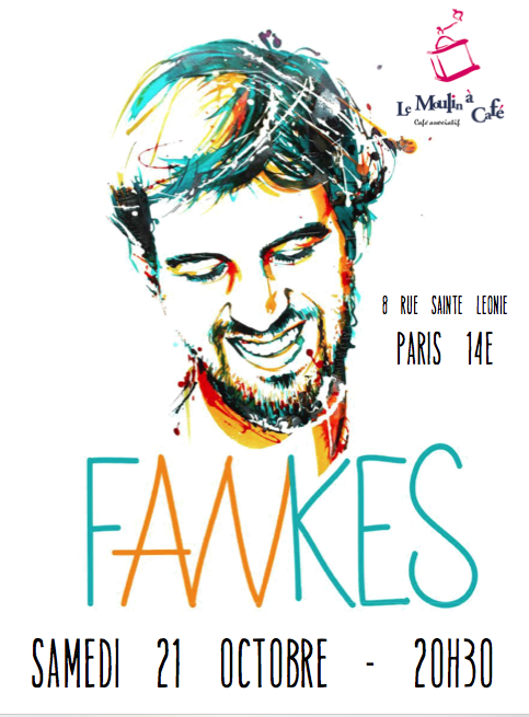 Concert FAWKES